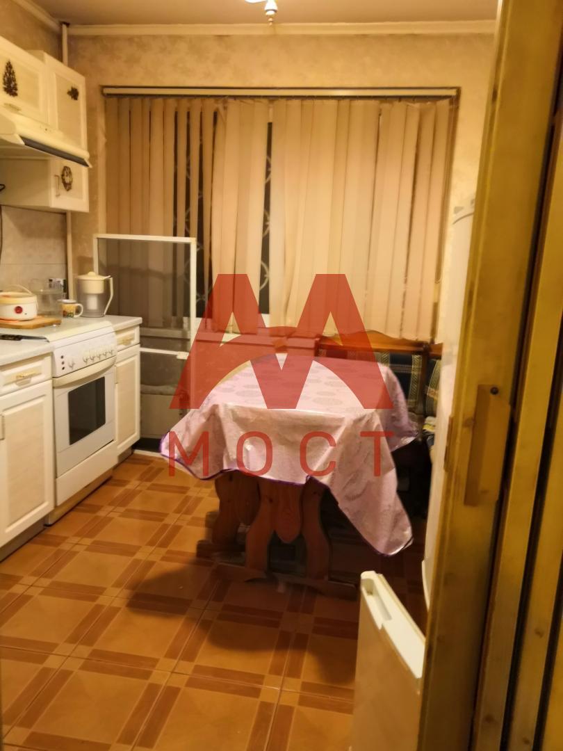 Квартира в аренду по адресу Россия, Московская область, городской округ Дзержинский, Дзержинский, Дзержинская улица, 17