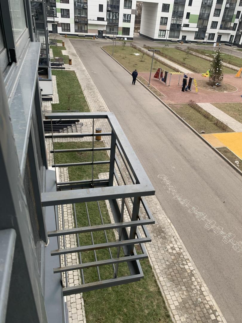 Квартира на продажу по адресу Россия, Московская область, Ленинский городской округ, Молоково, Ново-Молоковский бульвар, 6