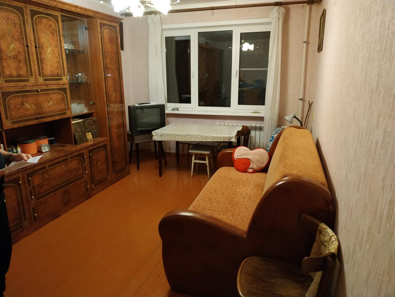 Продажа 1-к квартиры братьев касимовых, 32