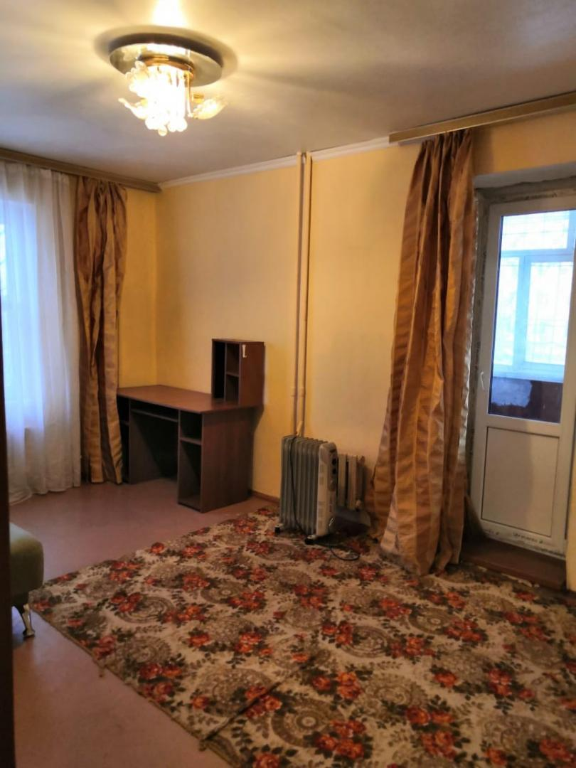 Продажа 2-к квартиры фатыха амирхана, 107