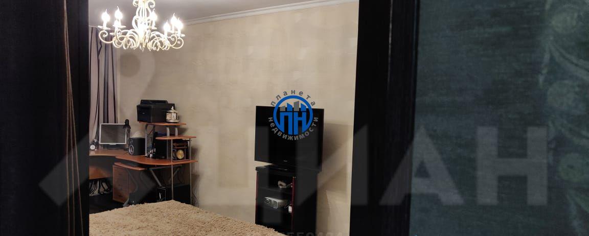 Квартира на продажу по адресу Россия, Московская область, городской округ Дзержинский, Дзержинский, Угрешская улица, 32