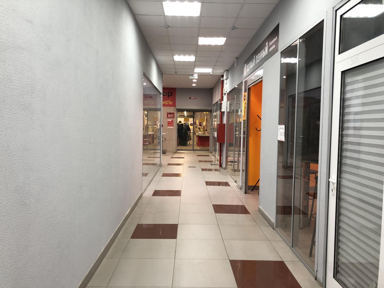 Office на продажу по адресу Россия, Московская область, городской округ Дзержинский, Дзержинский, Угрешская улица, 15А