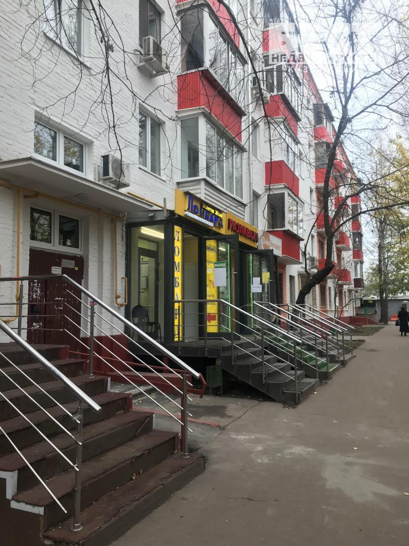Продам коммерческая по адресу Россия, Москва и Московская область, Москва, Волгоградский проспект, 57 фото 2 по выгодной цене