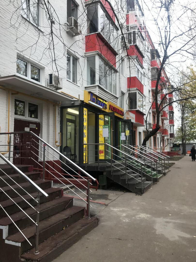Продам коммерческая по адресу Россия, Москва и Московская область, Москва, Волгоградский проспект, 57 фото 0 по выгодной цене