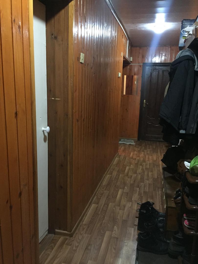 Комната на продажу по адресу Россия, Московская область, городской округ Ступино, Ступино, улица Пушкина, 97