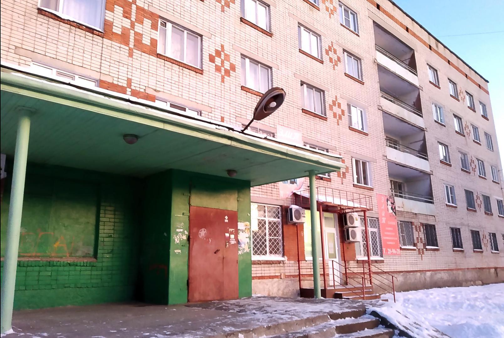 Продам комната по адресу Россия, Ярославская область, городской округ Рыбинск, Рыбинск, улица 9 Мая, 15 фото 11 по выгодной цене