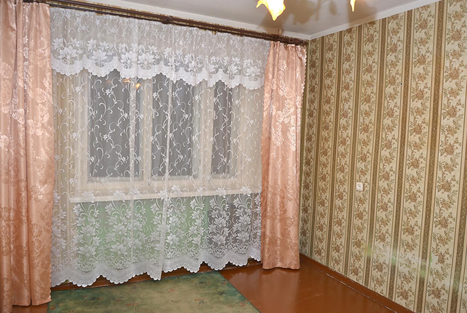 Продам комната по адресу Россия, Ярославская область, городской округ Рыбинск, Рыбинск, улица 9 Мая, 15 фото 3 по выгодной цене