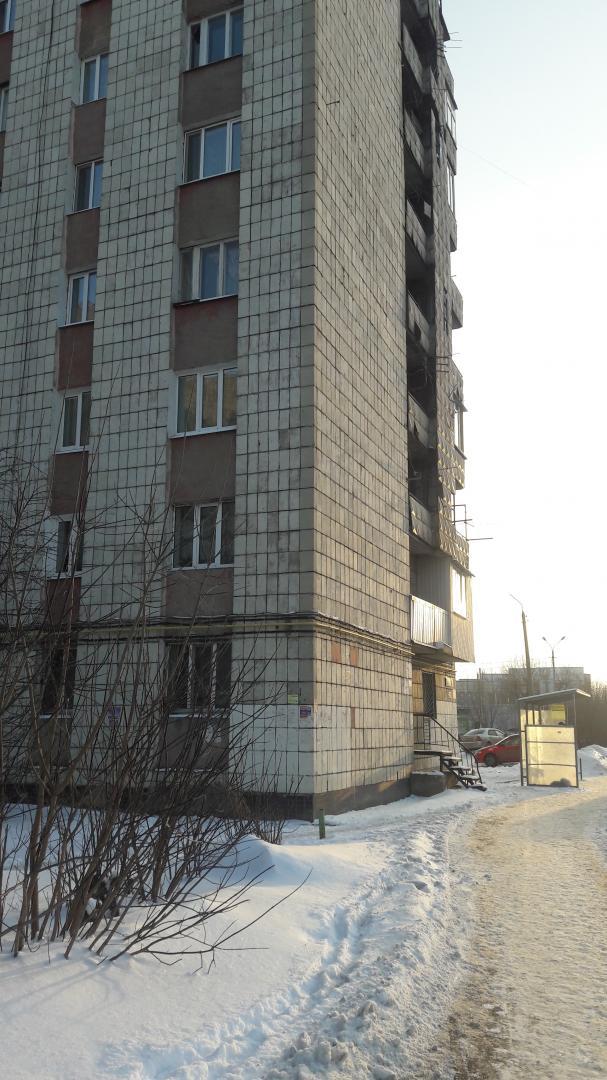 Продажа 1-к квартиры дементьева, 28к1