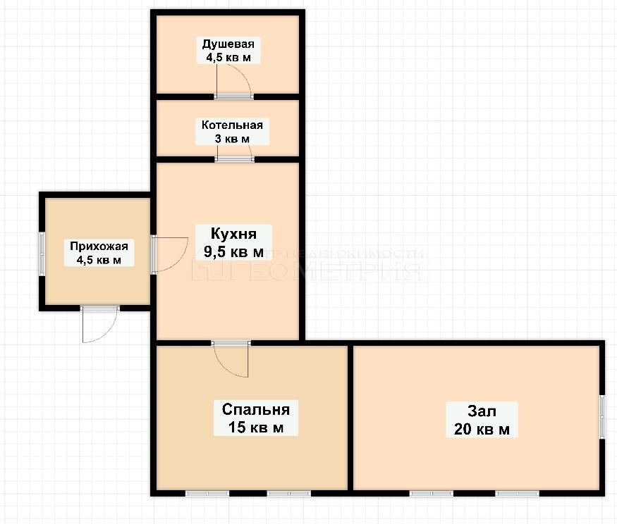 Дом на продажу по адресу Россия, Краснодарский край, Динской район, Новотитаровская, улица Ленина