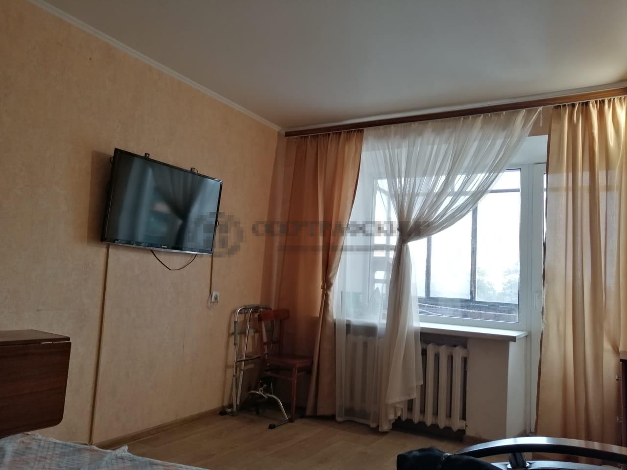 Продажа 2-к квартиры липатова, 19