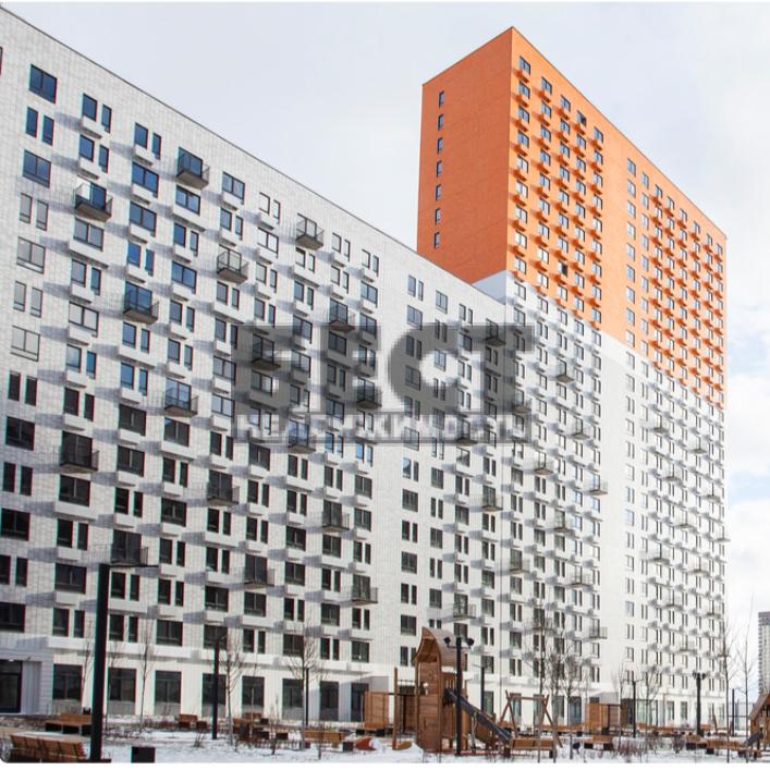 Продам 2-комн. квартиру по адресу Россия, Москва и Московская область, Москва, Боровское шоссе, 2к3 фото 1 по выгодной цене