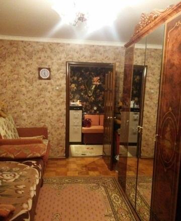 Квартира на продажу по адресу Россия, Московская область, городской округ Ступино, Ступино, улица Пушкина, 101