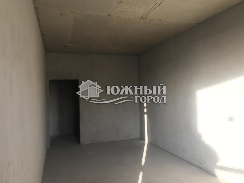 Квартира на продажу по адресу Россия, Краснодарский край, муниципальное образование Город Геленджик, Кабардинка, Горная улица, 45