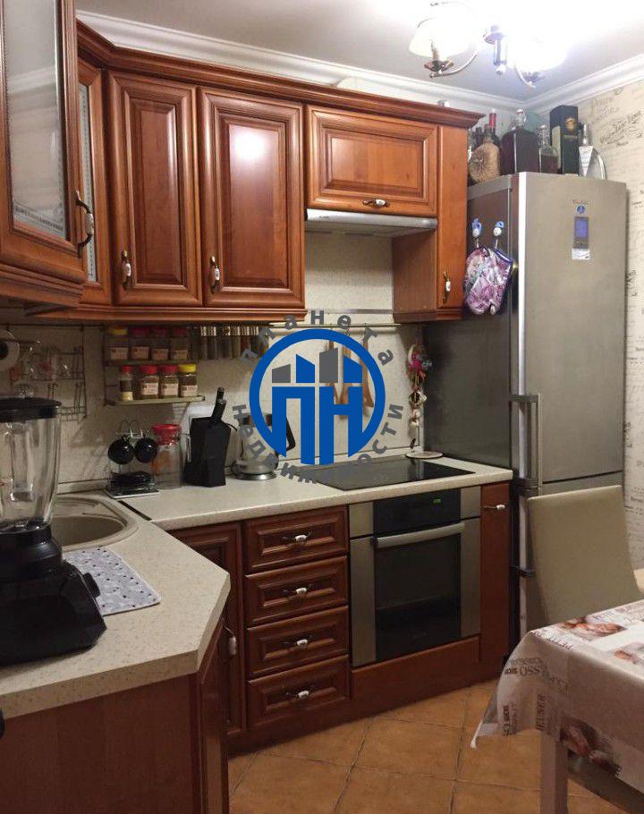 Квартира на продажу по адресу Россия, Московская область, городской округ Дзержинский, Дзержинский, улица Шама, 7