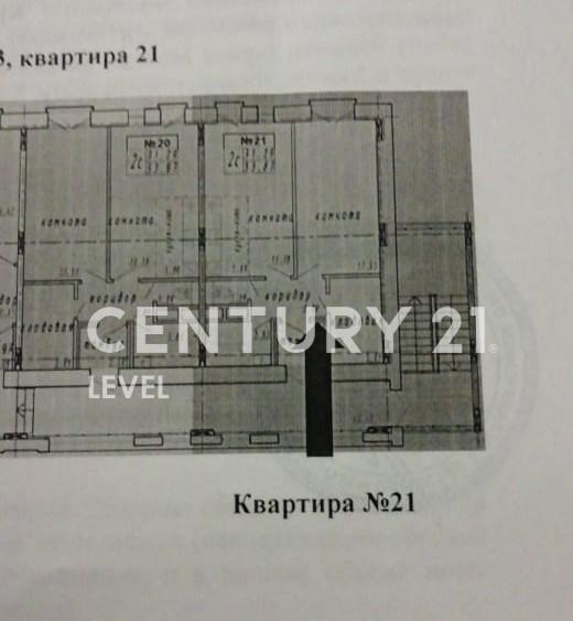 Квартира на продажу по адресу Россия, Московская область, городской округ Красногорск, Нахабино, Покровская улица, 1к4