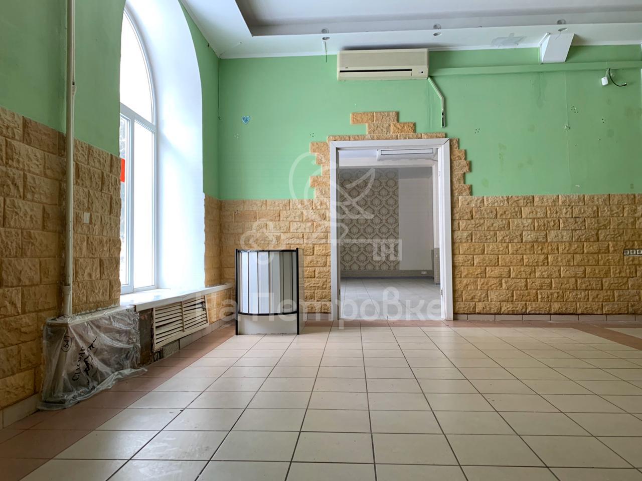 Free Purpose в аренду по адресу Россия, Московская область, городской округ Ступино, Ступино, улица Андропова, 44