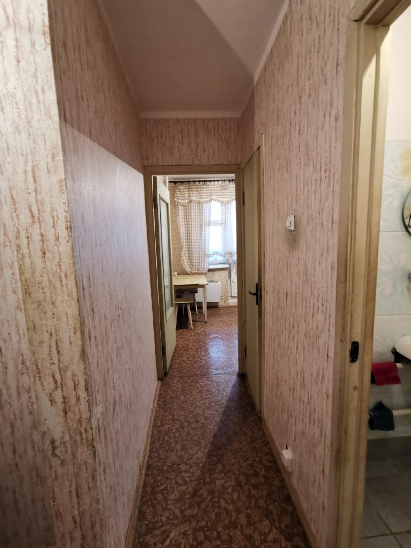 Квартира на продажу по адресу Россия, Московская область, городской округ Красногорск, Нахабино, Новая улица, 8