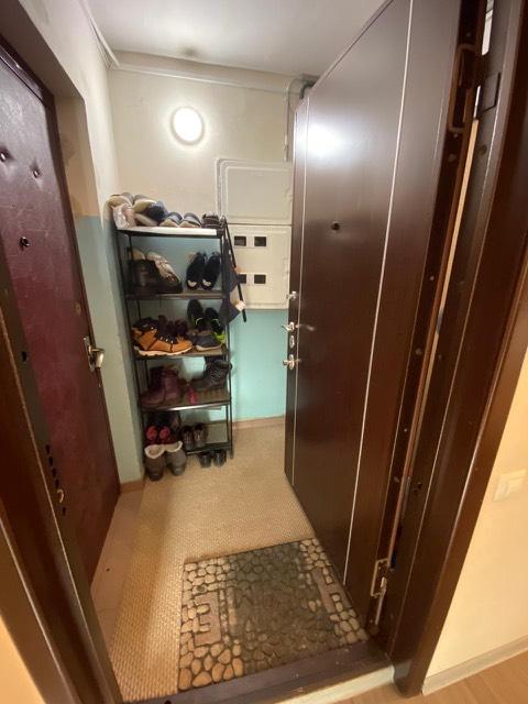 Квартира на продажу по адресу Россия, Московская область, городской округ Дзержинский, Дзержинский, Угрешская улица, 10