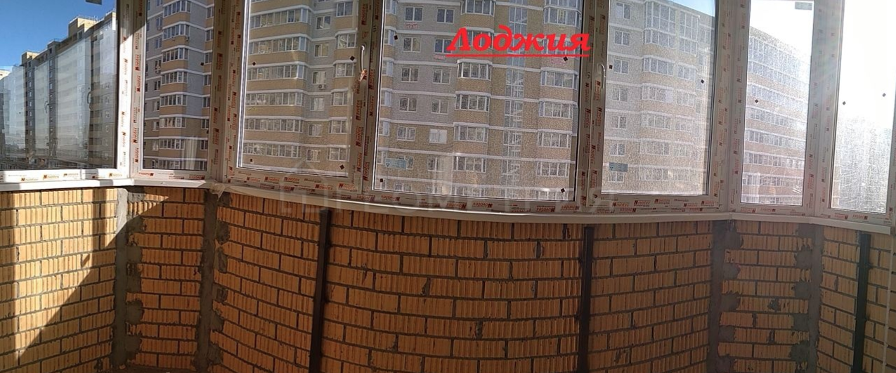 Продам 1-комн. квартиру по адресу Россия, Краснодарский край, городской округ Краснодар, Краснодар, улица Красных Партизан, 1/3к4 фото 5 по выгодной цене