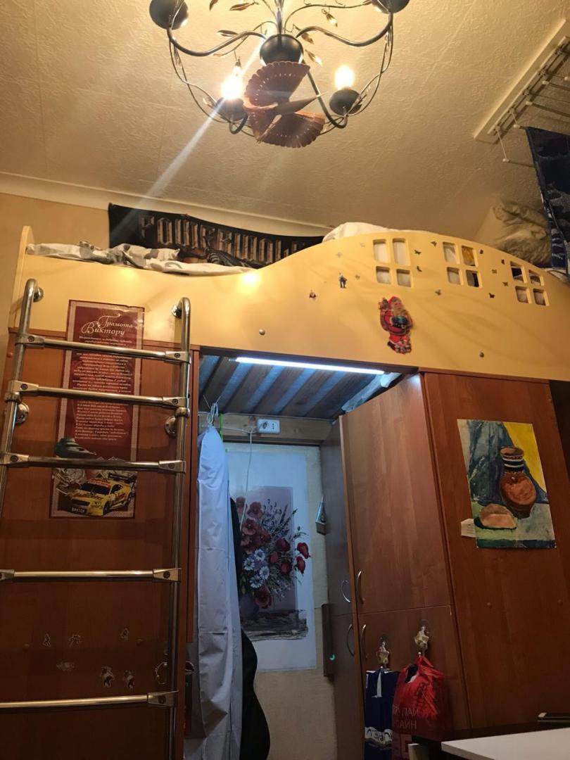 Комната на продажу по адресу Россия, Московская область, городской округ Люберцы, Люберцы, 16