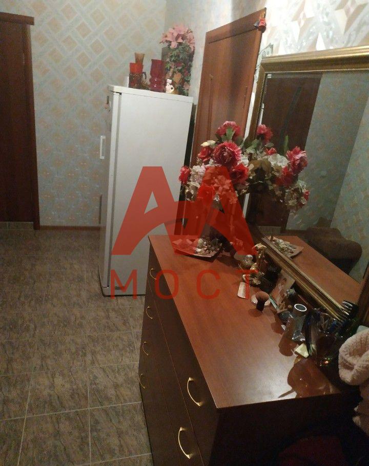 Квартира на продажу по адресу Россия, Московская область, городской округ Ивантеевка, Ивантеевка, улица Смурякова, 3