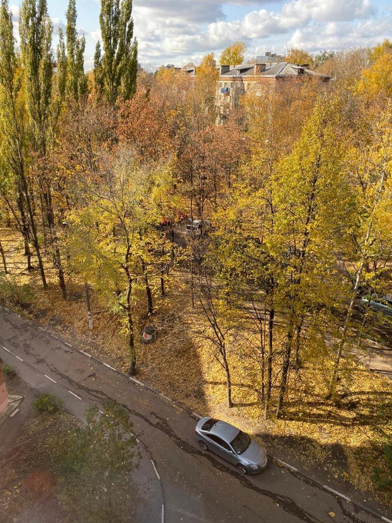 Квартира в аренду по адресу Россия, Московская область, городской округ Дзержинский, Дзержинский, Спортивная улица, 21