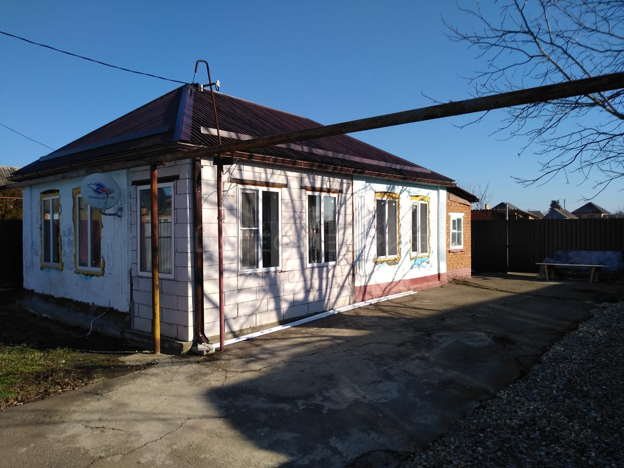 Продам дом по адресу Россия, Краснодарский край, Динской район, Новотитаровская фото 7 по выгодной цене
