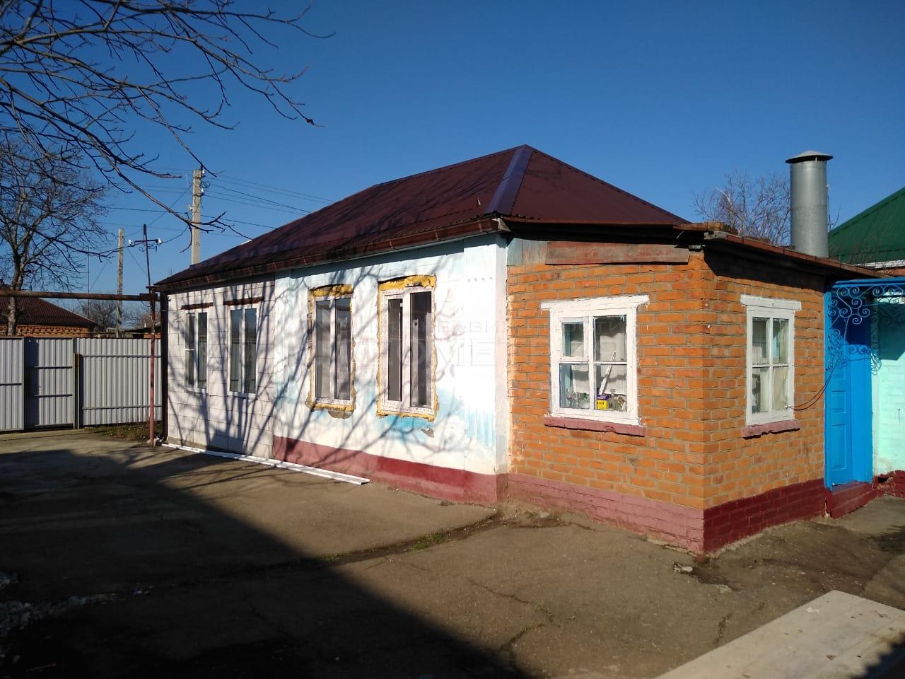 Продам дом по адресу Россия, Краснодарский край, Динской район, Новотитаровская фото 10 по выгодной цене