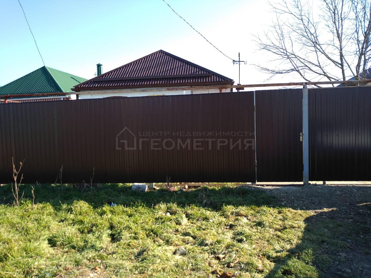 Продам дом по адресу Россия, Краснодарский край, Динской район, Новотитаровская фото 11 по выгодной цене