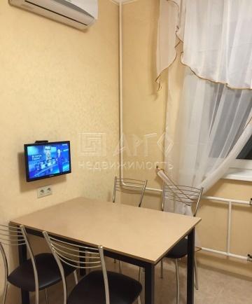 Квартира в аренду по адресу Россия, Санкт-Петербург, Санкт-Петербург, улица Черкасова, 12к1