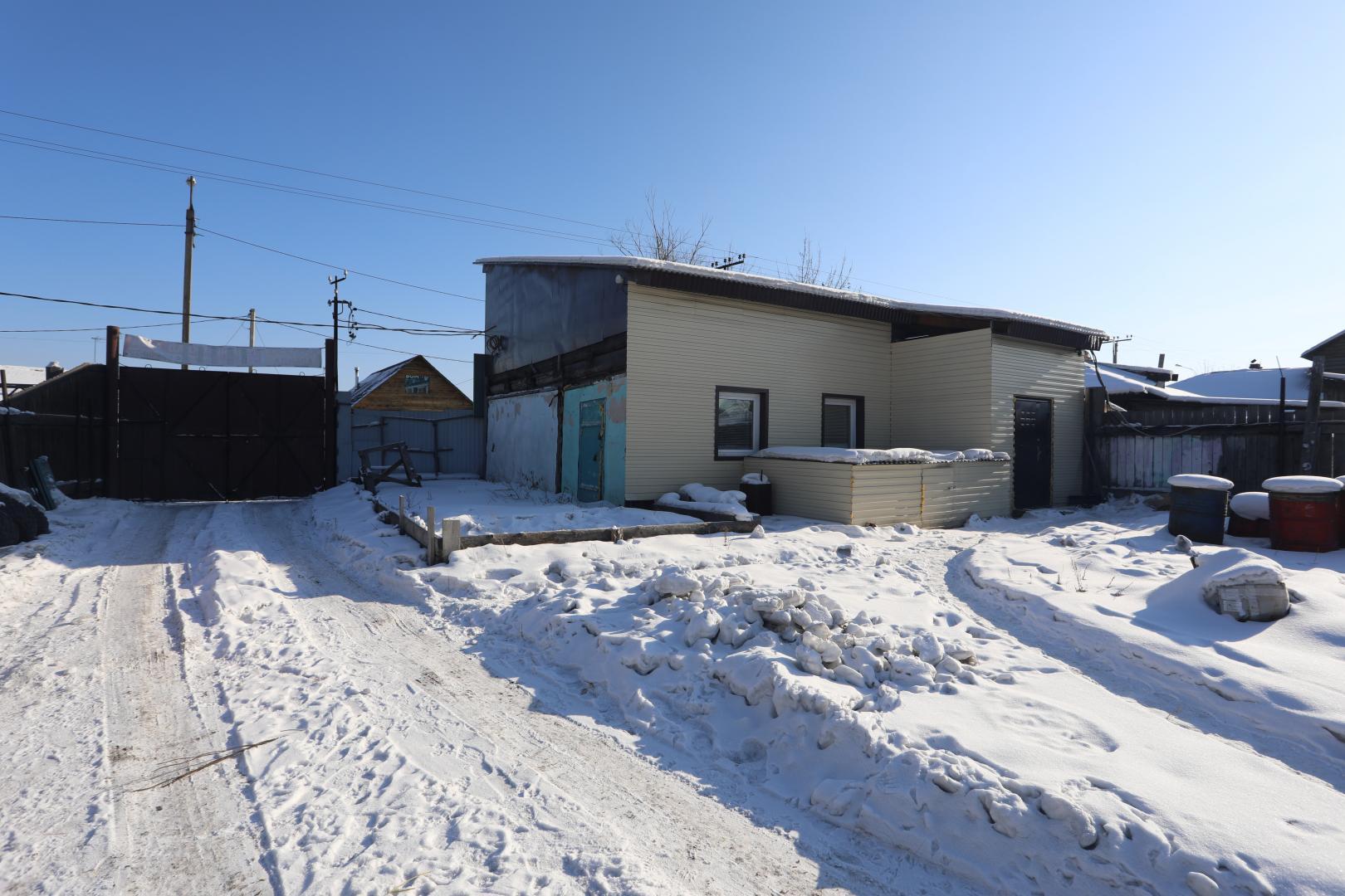 Warehouse на продажу по адресу Россия, Иркутская область, городской округ Иркутск, Иркутск, Полярная улица, 71