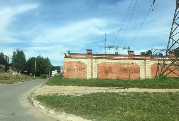 Россия, Чувашия, Чебоксары город, Университетская улица, 35А
