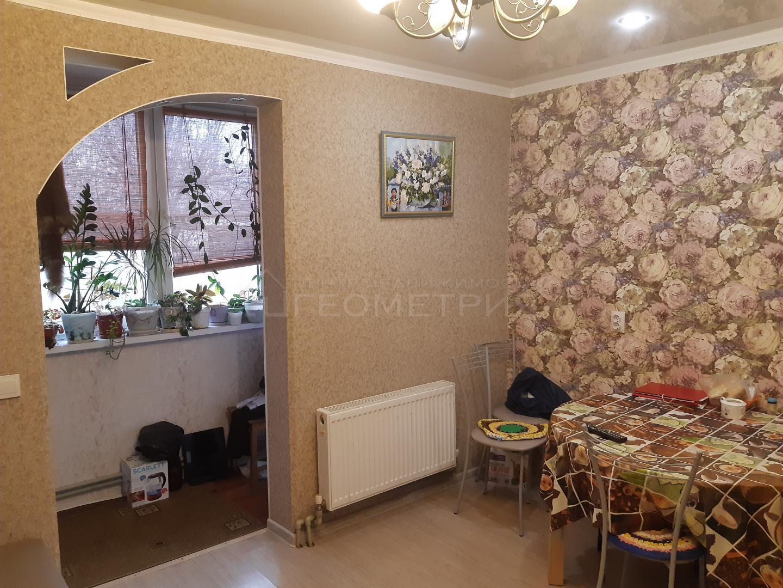 Продам дом по адресу Россия, Краснодарский край, городской округ Краснодар, Орбита, Осенняя улица фото 7 по выгодной цене