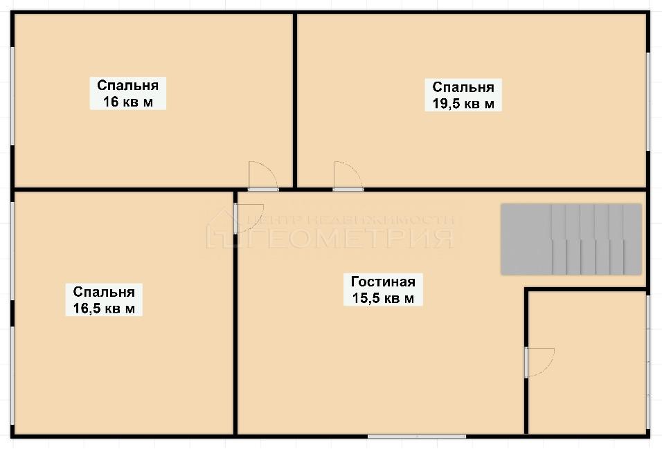 Продам дом по адресу Россия, Краснодарский край, городской округ Краснодар, Краснодар, Троицкая улица фото 26 по выгодной цене