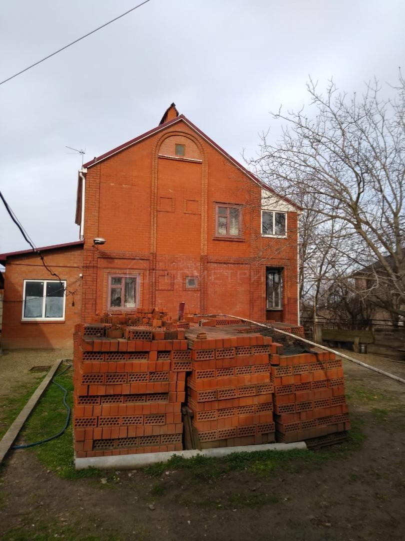 Продам дом по адресу Россия, Краснодарский край, городской округ Краснодар, Краснодар, Троицкая улица фото 4 по выгодной цене