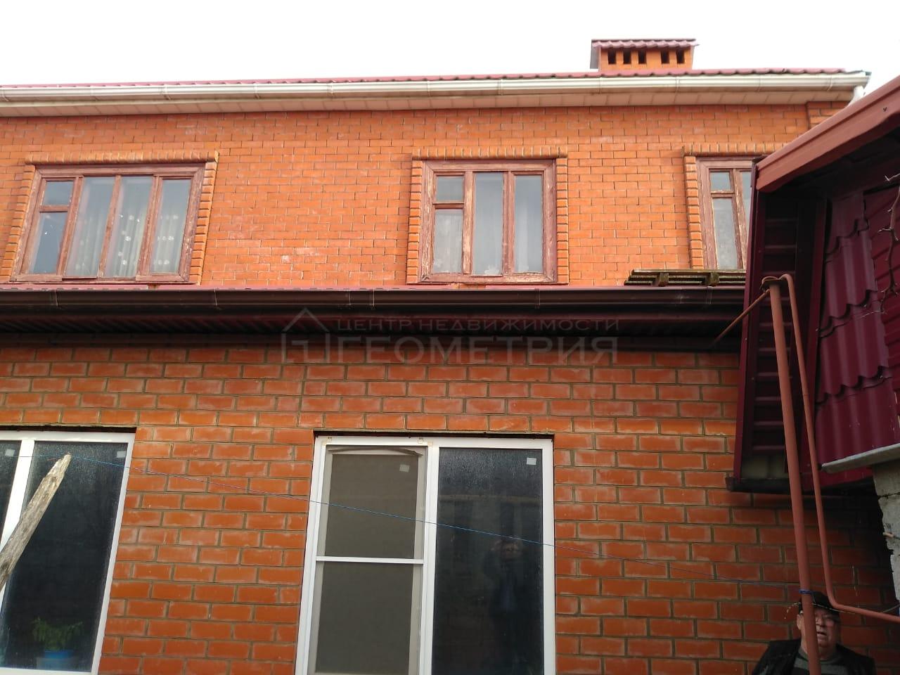 Продам дом по адресу Россия, Краснодарский край, городской округ Краснодар, Краснодар, Троицкая улица фото 1 по выгодной цене