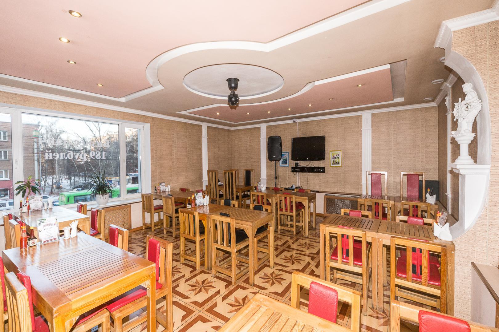 Public Catering на продажу по адресу Россия, Иркутская область, городской округ Иркутск, Иркутск, Советская улица, 178Б