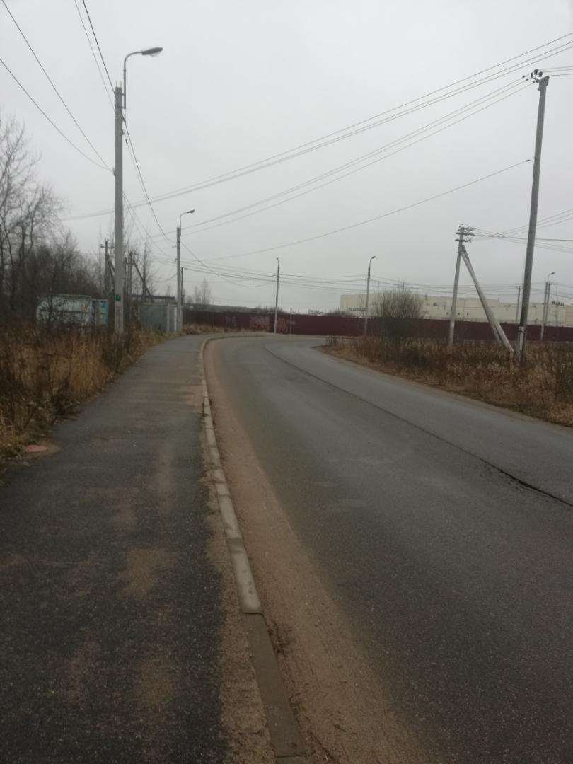 Land в аренду по адресу Россия, Ленинградская область, Ломоносовский район, Разбегаево