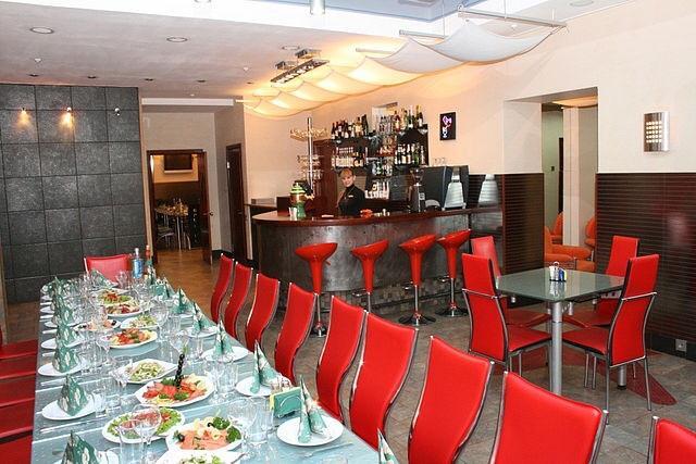 Public Catering на продажу по адресу Россия, Иркутская область, Иркутск, улица Розы Люксембург, 172