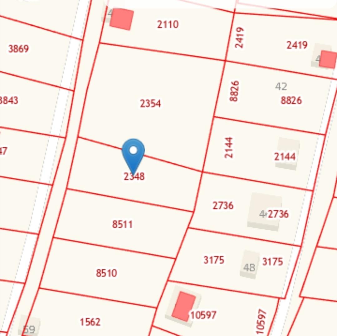Участок на продажу по адресу Россия, Иркутская область, Иркутский район, Зеленое, Звёздная улица