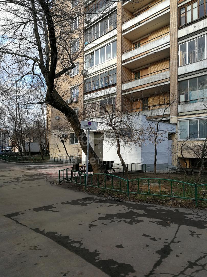 Продам 2-комн. квартиру по адресу Россия, Москва и Московская область, Москва, Енисейская улица, 12 фото 5 по выгодной цене
