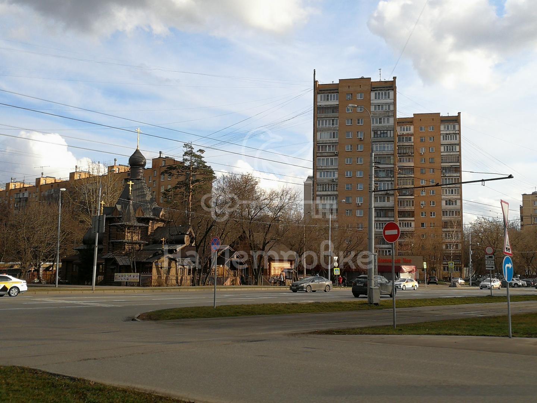 Продам 2-комн. квартиру по адресу Россия, Москва и Московская область, Москва, Енисейская улица, 12 фото 2 по выгодной цене