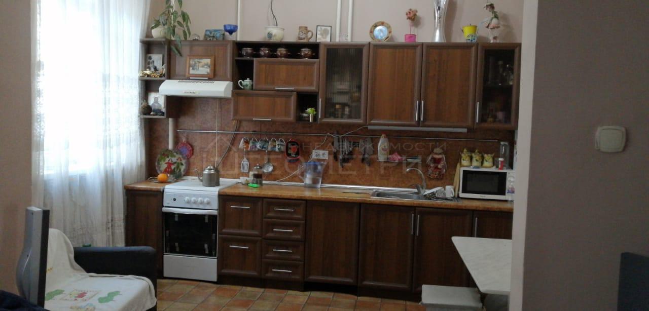 Продам 2-комн. квартиру по адресу Россия, Краснодарский край, городской округ Краснодар, Краснодар, Городская улица, 16 фото 13 по выгодной цене