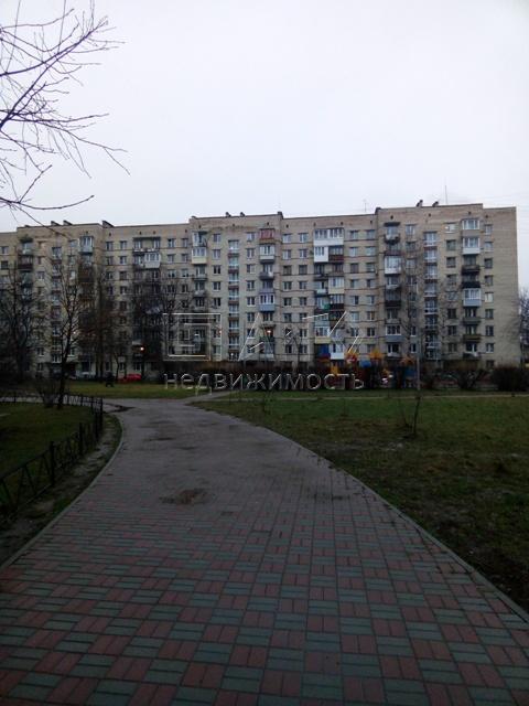 Авангардная улица, 13, Красносельский