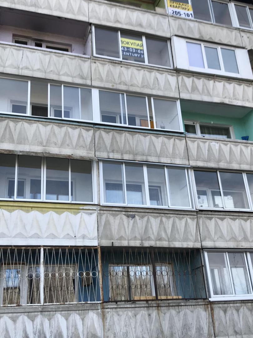 Комната на продажу по адресу Россия, Иркутская область, городской округ Иркутск, Иркутск, 38А