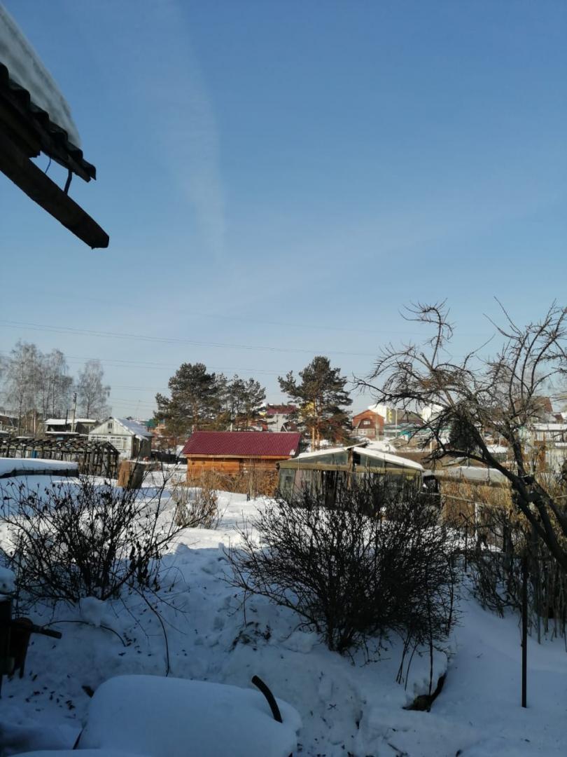 Дача на продажу по адресу Россия, Иркутская область, Иркутский район, Маркова, 2-я дорога