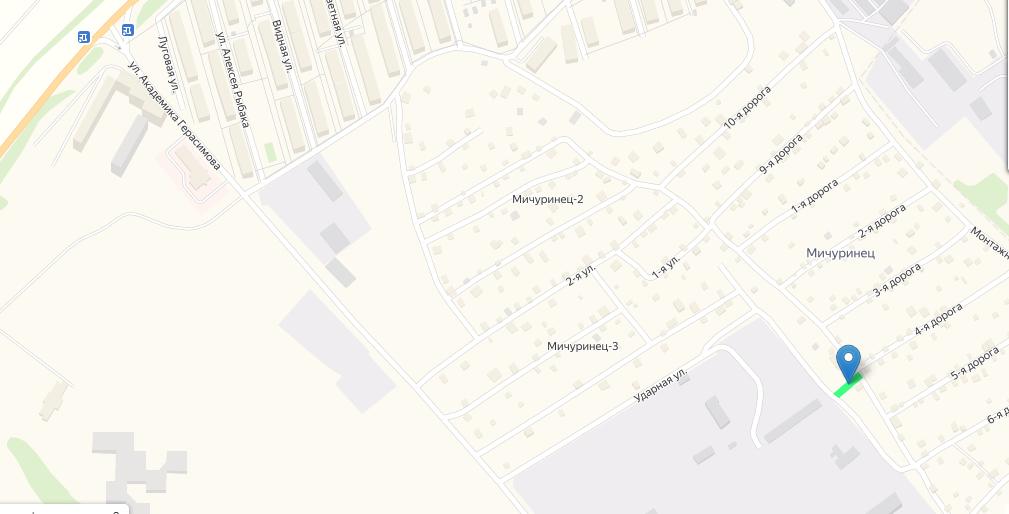 Участок на продажу по адресу Россия, Иркутская область, Иркутский район, Маркова