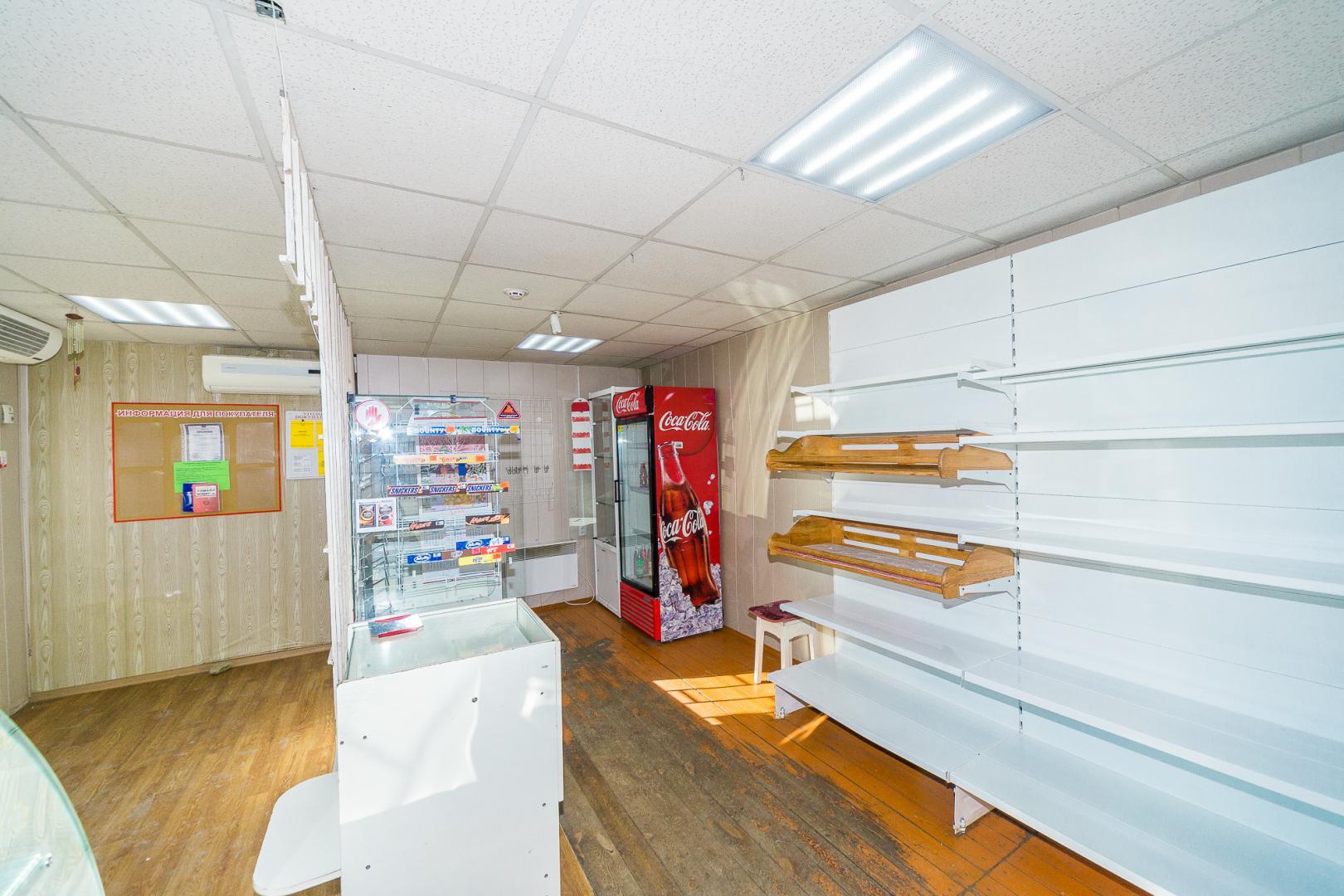 Retail на продажу по адресу Россия, Иркутская область, Иркутский район, Смоленщина, Трактовая улица, 2А