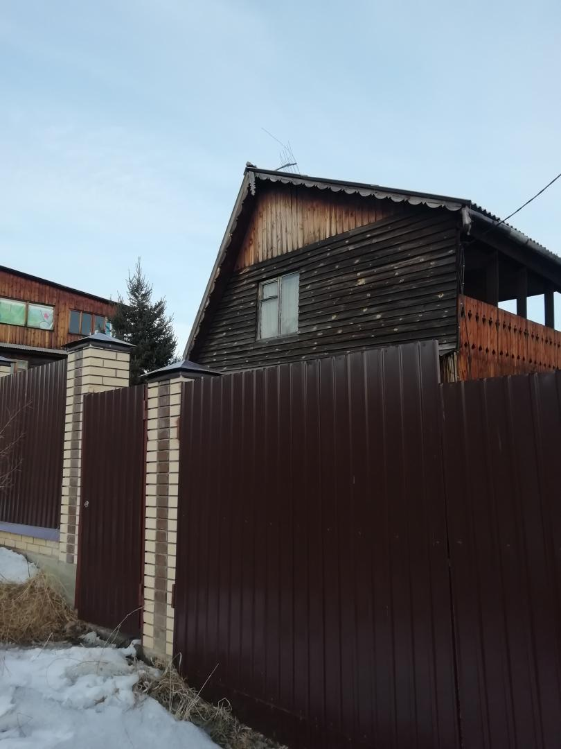 Дача на продажу по адресу Россия, Иркутская область, Иркутский район, Восовец-2
