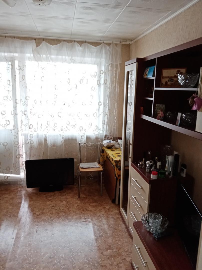Комната на продажу по адресу Россия, Иркутская область, городской округ Иркутск, Иркутск, улица Маршала Конева, 30А